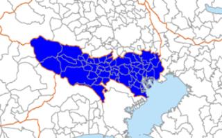 Население Токио